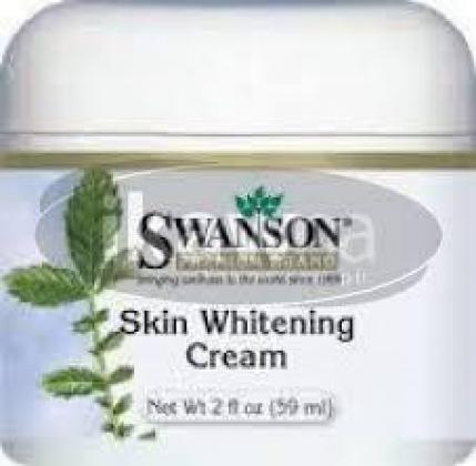 Skin care and lightening products