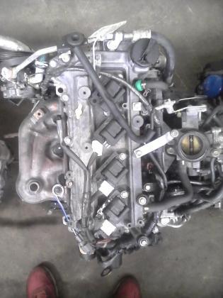 Toyota Avanza 1.3 (K3) Engine for Sale in Johannesburg, Gauteng