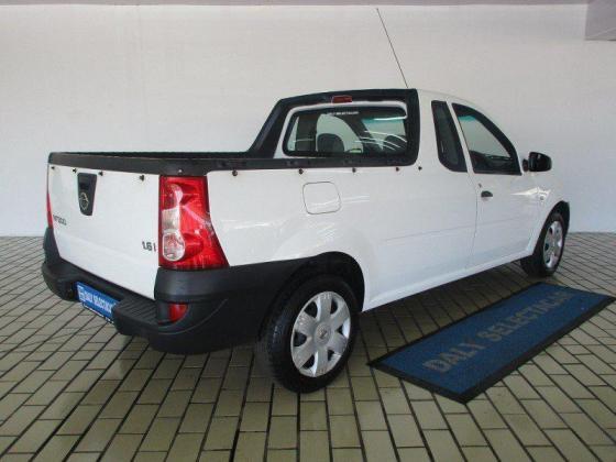 2014 Nissan NP200 1.6 Pu Sc