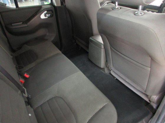 2015 Nissan Navara 2.5 Dci LE