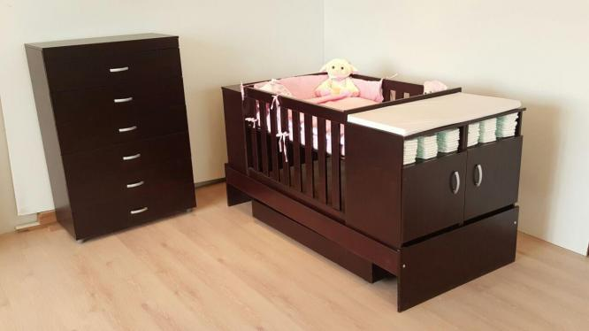 Crazy Special! Baby Bedroom in a Box ...