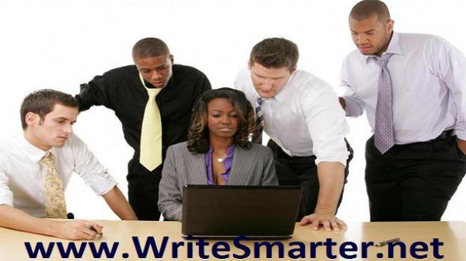 WriteSmarter Business Writing School