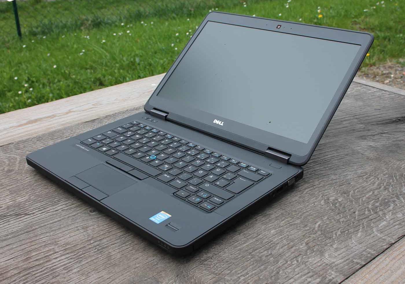 Dell Latitude E5440/Core i5 Processor/4th Generation | City