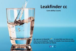 Leak Detection Service