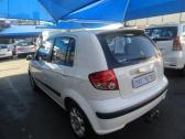 2005 Hyundai Getz CRDI 1.5