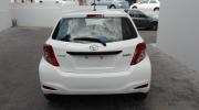 2013 Toyota Yaris 1.3 Xi 3Dr