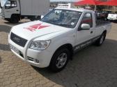 2.8 Diesel Single Cab Bakkie / Pick-Up for sale