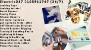AFFORDABLE Plumbing and Electrical services