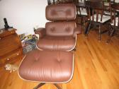 Eames Lounge By Herman Miller