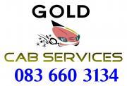 Gold Cab Services