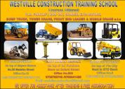 HEAVY MACHINERY COURSE