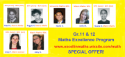 Maths Excellence Program