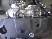 Nissan Almera 1.6 (QG16) Engine for Sale