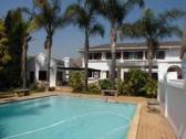 Upper Waterkloof retirement village