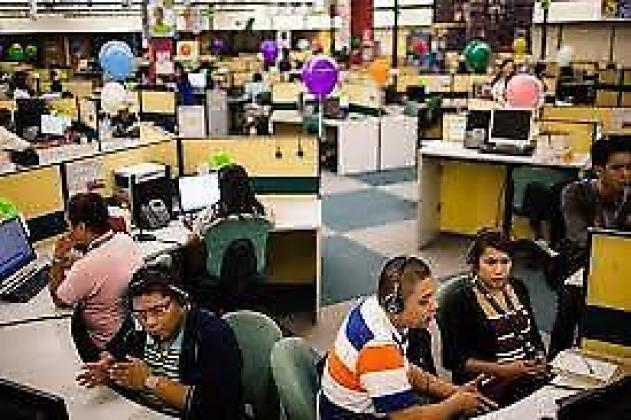 10 CALL CENTER AGENTS NEEDED