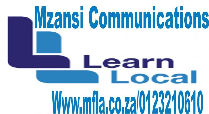Afrikaans basic language learning in PTA