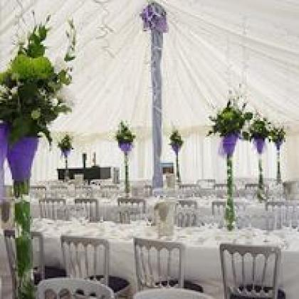 Best Party Marquee Hire