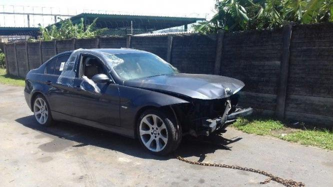 bmw e90 320d striping for spares