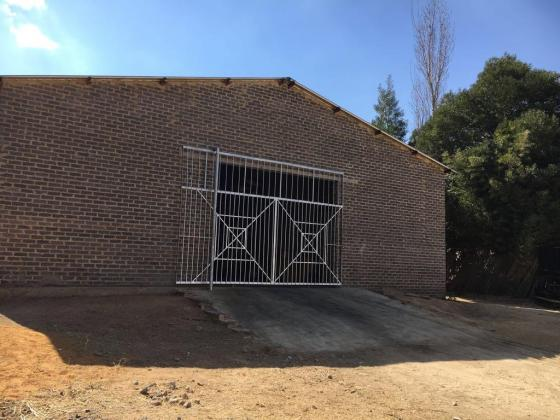 Business Premises To Let in Centurion