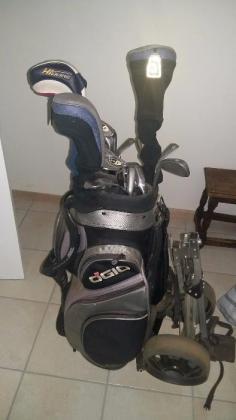 Car Golf Buggy Golf Kart in Johannesburg, Gauteng