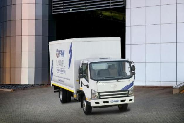 Choose FAW Trucks - Cause Life is Complicated Enough