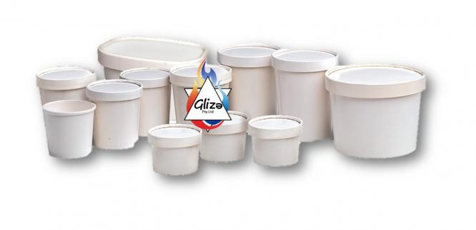 FOODSAFE PACKAGING TUBS AT COMPETITIVE PRICES