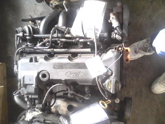 Ford Rocam 1.6 Petrol Engines for Sale