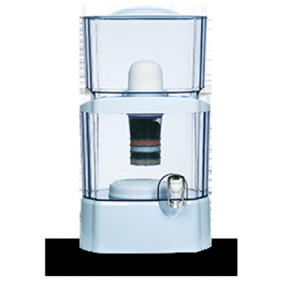 HAVE A NEW MINERAL WATER POT EVERY YEAR in Johannesburg, Gauteng
