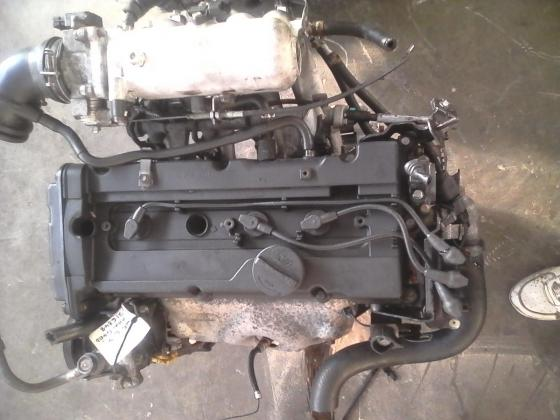 Hyundai Elantra 1.6 (G4ED) Engine for Sale