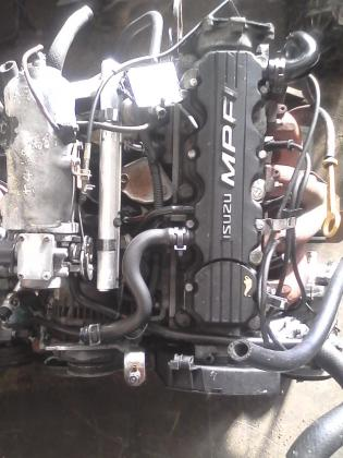 Isuzu C22NE Engine for Sale