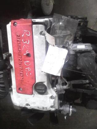 Mercedes Kompressor CLK200 Engine for Sale