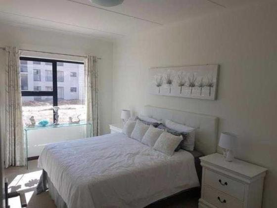 Modern apartment to let in Durban Central Area