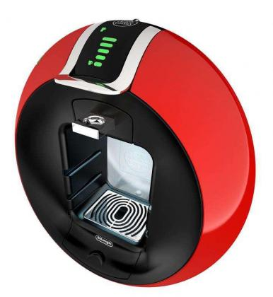 Nescafe Dolce Gusto Circolo Capsule Coffee Machine