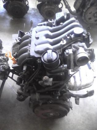 Nissan QashQai (HR16) Engine for Sale