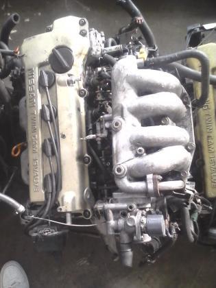 Nissan Sentra 1.6i Engine for Sale
