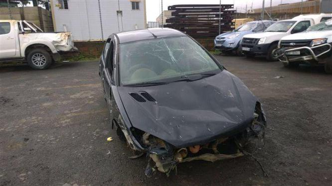 peugeot 206 1.4 stripping for spares