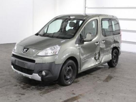 Peugeot Partner Stripping for spares in Pretoria-Tshwane, Gauteng