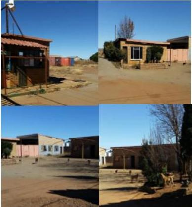Consisting of 2  Separate Industrial Stands offices & W/shops in Westonaria, Gauteng