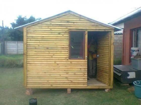 Quality guaranteed Wendy houses