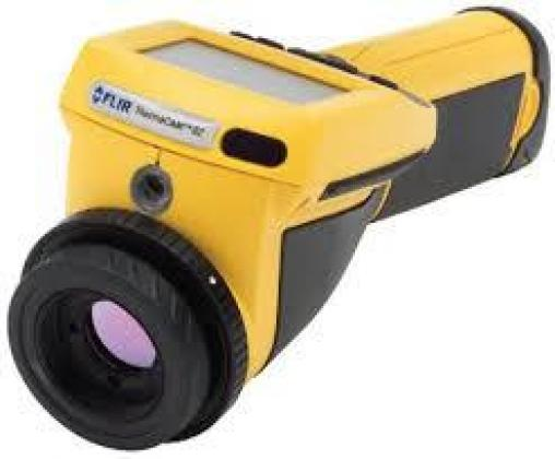 THERMAL IMAGING CAMERA FOE CH7 T13704 FOR SALE