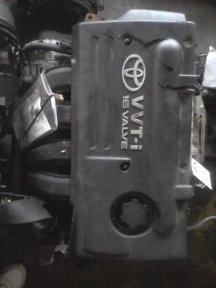 Toyota Corrolla 1.8 1ZZ Engine for Sale