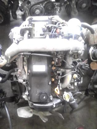 Toyota Hilux 3.0 KZTE 1KZ Engine for sale