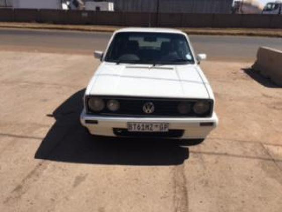 Volkswagen Citi Golf 1.4i Billabong