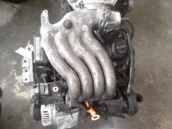 VW Beetle 2.0 8V (AQY) Engine for Sale
