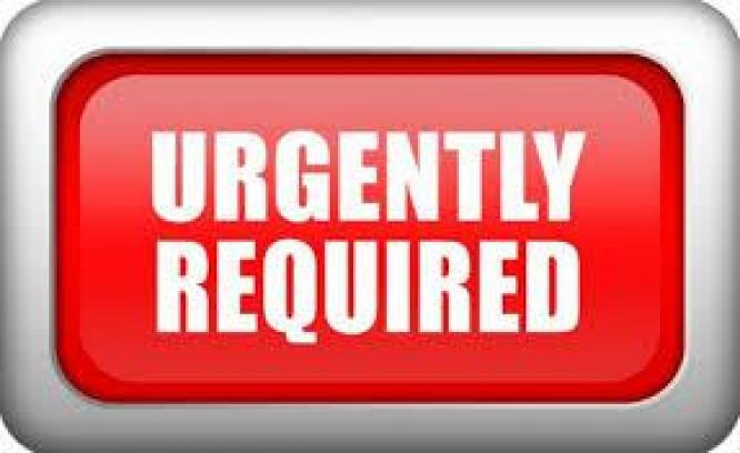 We are currently seeking office cleaners