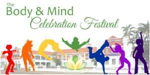 Body and Mind Celebration Festival 3rd Jume2018