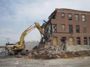 Building Demolition Expert Services