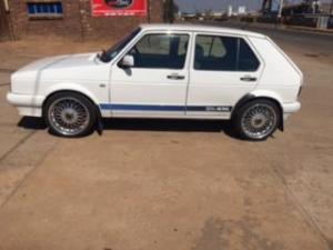Volkswagen Citi Golf 1.4i Billabong