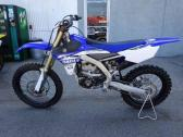 2016 Yamaha YZ450F contact
