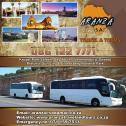 Bus Hire Johannesburg